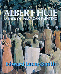 Book title of Edward Lucie-smiths