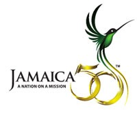 image Jamaica - Logo A nation on a Mission