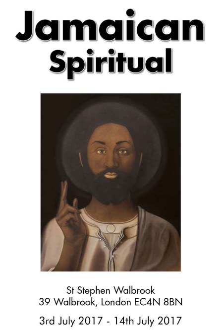 image Title of Catalogue Jamaican-Spiritual-exhibition